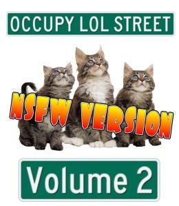 Occupy LOL Street: Volume 2