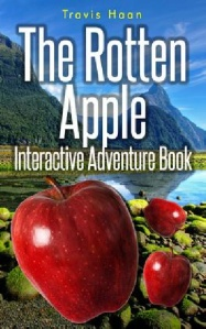 Click to take the Rotten Apple adventure